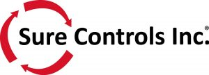 SureControls logo
