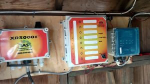 XR3000 II System